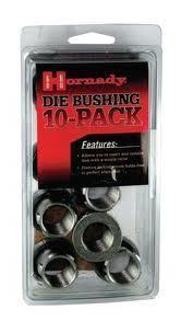 Hornady Lock-N-Load Die Bushing 10er Pack