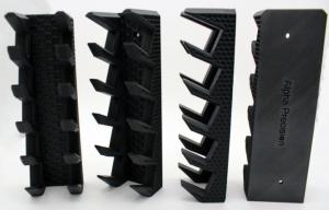 Alpha Precision - MagRack universal für Magazine bis 23mm