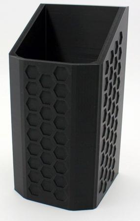 Alpha Precision - SchalliRack für die Schalldämpferaufbewahrung