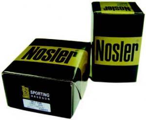 Nosler Geschoss Partition 6,5mm/.264 125GR Spitzer 50 Stück