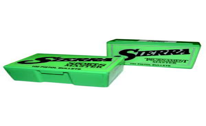 Sierra Geschoss .44/.429 250GR FPJ Match 100 Stück