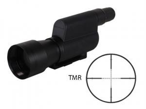 Leupold Mark 4 Spektiv 20-60x80mm TMR matt schwarz