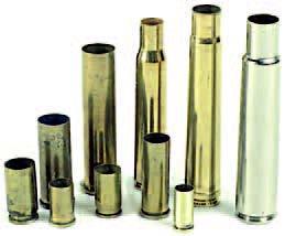 Starline Hülsen 9mm Makarov 50 Stück