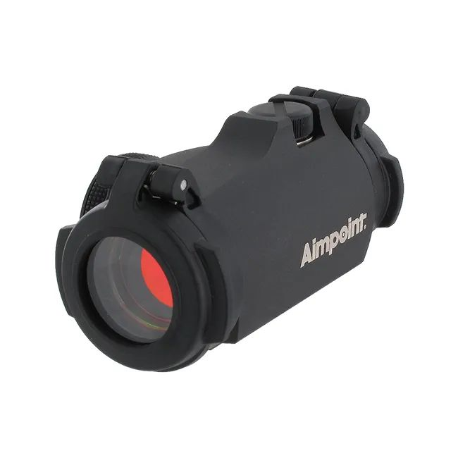 Aimpoint MICRO H-2 2 MOA ACET Technologie - black, ohne Montage