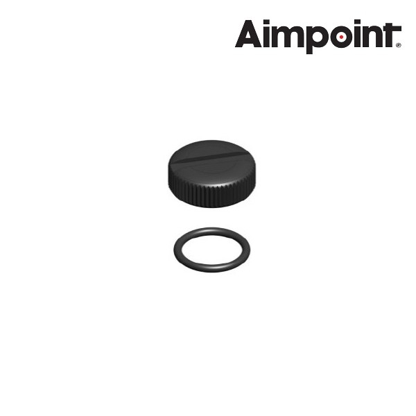 Aimpoint Abdeckkappe mit O-Ring f. Micro H-2