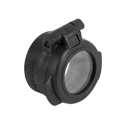 Aimpoint Flip-Up Okularkappe mit Fenster f. H30S/H30L