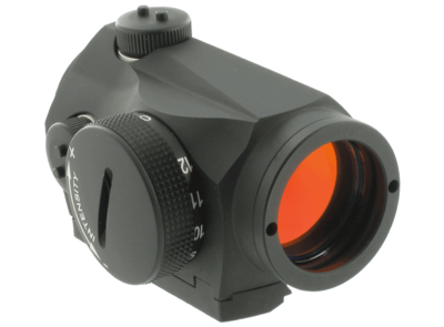 Aimpoint Micro S-1 Leuchtpunktvisier f. Schrotflinte