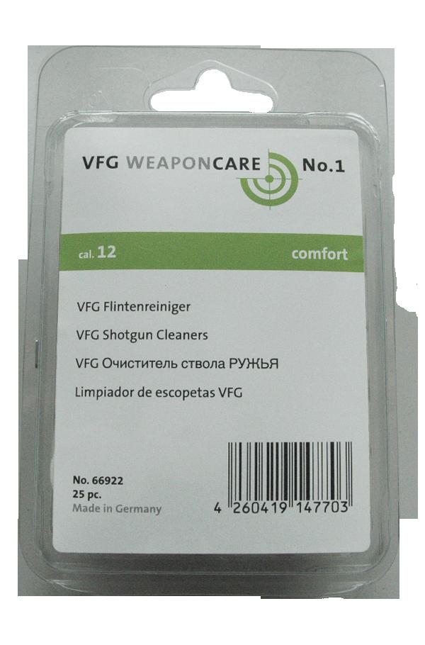 VFG Reiniger Comfort .12 25 Stück