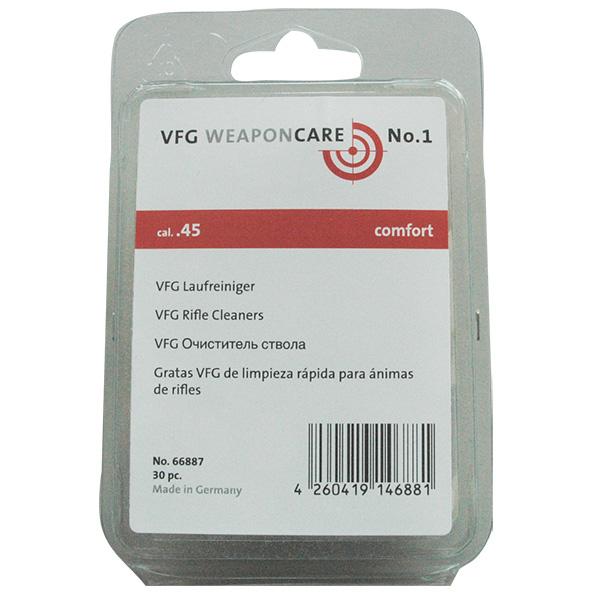 VFG Reiniger Comfort .45 30 Stück