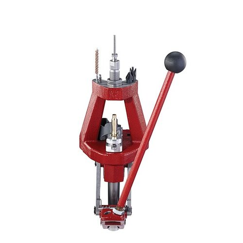 Hornady Lock-N-Load Iron Press Loader with Manual Prime