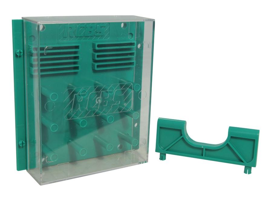 RCBS Shell Holder Rack / Schachtel für Hülsenhalter
