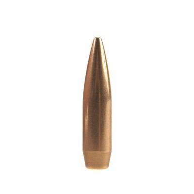 Hornady Geschoss .22/.224 BTHP MATCH 68GR 500 Stück