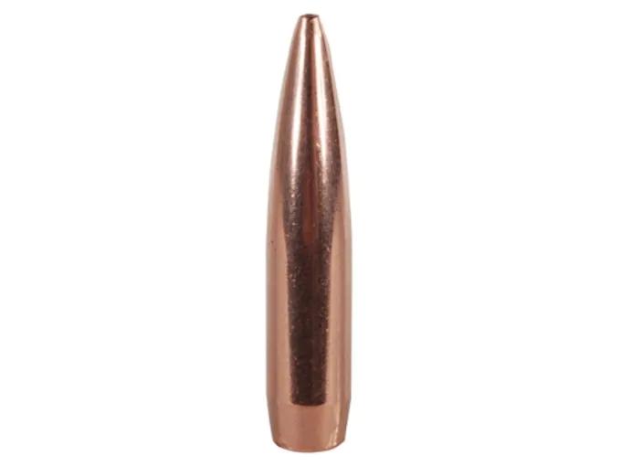 Hornady Geschoss 6,5mm/.264 BTHP MATCH 140GR 100 Stück