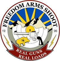 Freedom Arms Shoot
