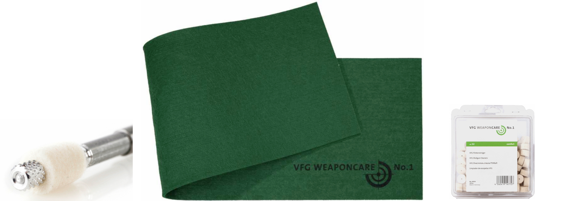 VFG Weaponcare No.1